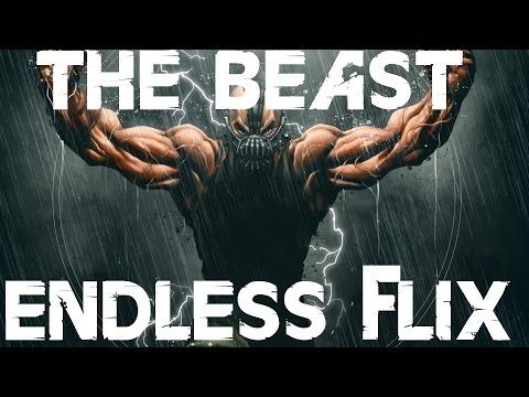 BEAST FLIX THE BEST KODI BUILD EVER