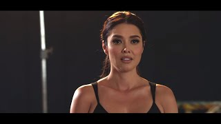 La Luz De Tu Mirada - Rey Chavez / Marlene Favela [Official Video]