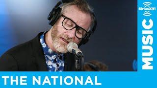 "The National   ""Hey Rosey"" [LIVE @ SiriusXM]"