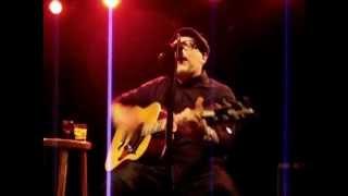Everlast - Folsom Prison Blues (Johnny Cash Cover) (acoustic)