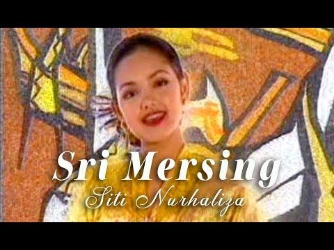 Siti Nurhaliza - Sri Mersing
