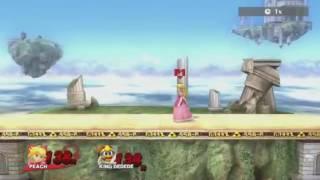 Super Smash Bros for Wii U: All Star KO's! (DLC Included)