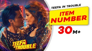 Teefa In Trouble | Item Number | Video Song | Ali Zafar | Aima Baig | Maya Ali | Faisal Qureshi