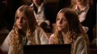 Gallagher Girl Trailer