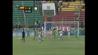 preview picture of video 'BENIN VS ALGERIE MATCH RETOUR 09 06 2013 PART 3'