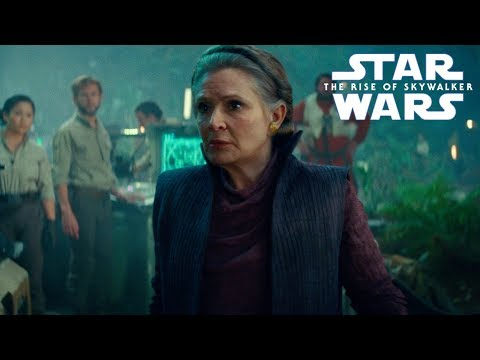 Star Wars: The Rise of Skywalker (TV Spot 'IX Days')