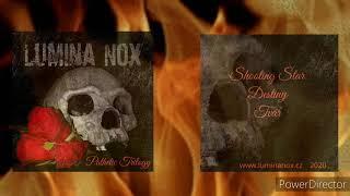 Video LUMINA NOX - Destiny (CZ lyric video)