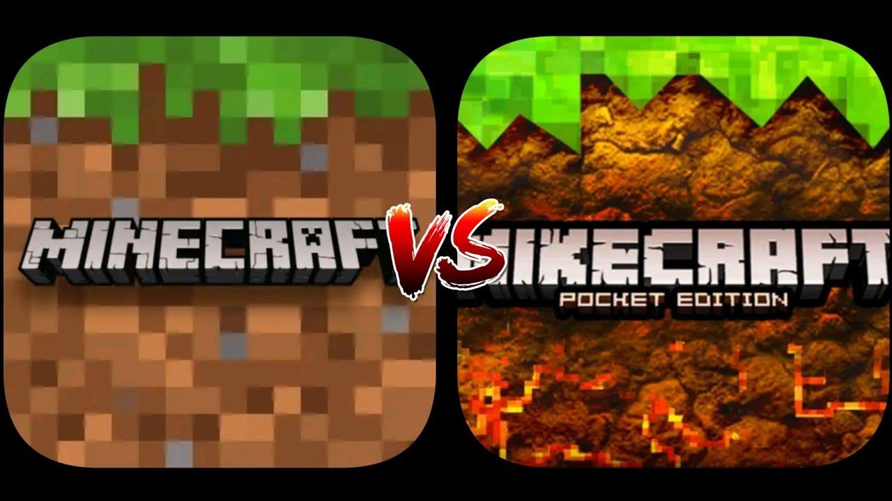 Как установить Minecraft : Pocket Edition