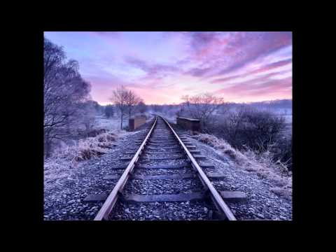 Hans Theessink - Slow Train  (lyrics)