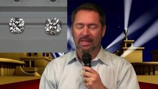 Understanding Cushion Modified Brilliant Cut Diamonds