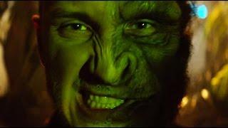 T-Killah & Дневник Хача - Обезьяны (Премьера Клипа, 2016)