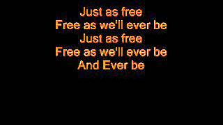 zac brown band-free (lyrics)