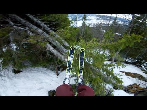 GoPro Snow: Jesper Tjäder's Forest 2 – Return to Åre!