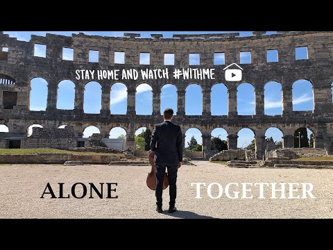 HAUSER – Alone, Together