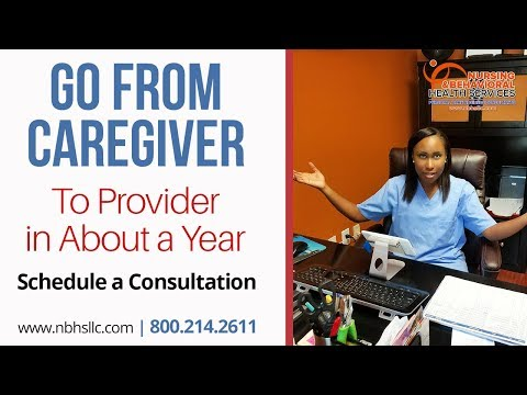 , title : 'Caregiver to Provider   Start a Home Care or Group Home Agency in Any State