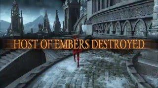 Dark Souls 3: Hypermode Greatbow Invasions