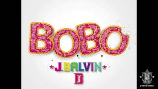 J balvin - Bobo - Instrumental original descarga en la descripcion
