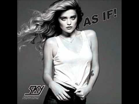 Sky Ferreira - Traces + Lyrics