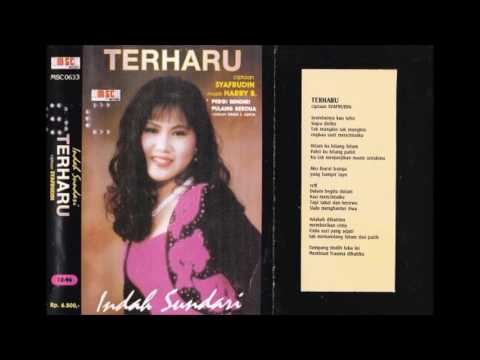 Terharu / Indah Sundari (original Full) Mp3