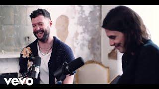 Calum Scott, James Bay - Biblical (Acoustic)