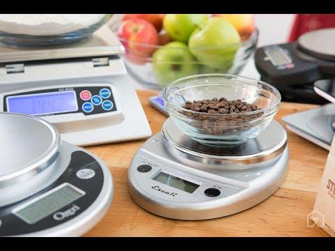 Honana HN-MS2 Digital Kitchen Scale 5000g/1g Multi-function HD LCD Display Electronic Balance