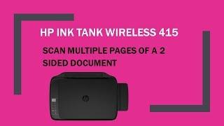 hp ink tank wireless 419 review - मुफ्त ऑनलाइन