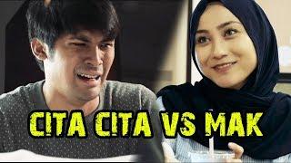 CITA-CITA VS MAK - VIDEO RAYA 2018