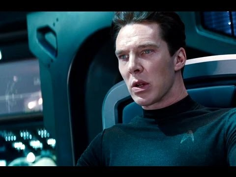 MOVIES : Star Trek Into Darkness - Official Trailer 3