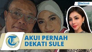 Terbongkar! Kedekatan Tisya Erni & Sule, Berawal Jadi Model Video Klip hingga TTM sebelum Nikah