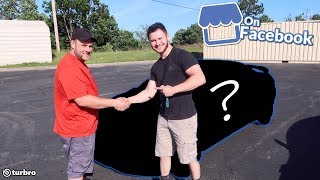 We Bought the Cheapest Honda On Facebook.. Here's What We Got