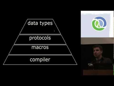 Image thumbnail for talk ClojureScript
