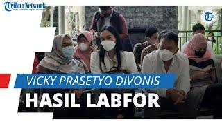 Vicky Prasetyo Divonis 4 Bulan Penjara karena Perseteruan dengan Angel Lelga, Tangis Kalina Pecah