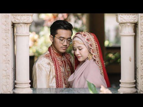 Ixora & Meira Prewedding Video - Ini Kisah Kami