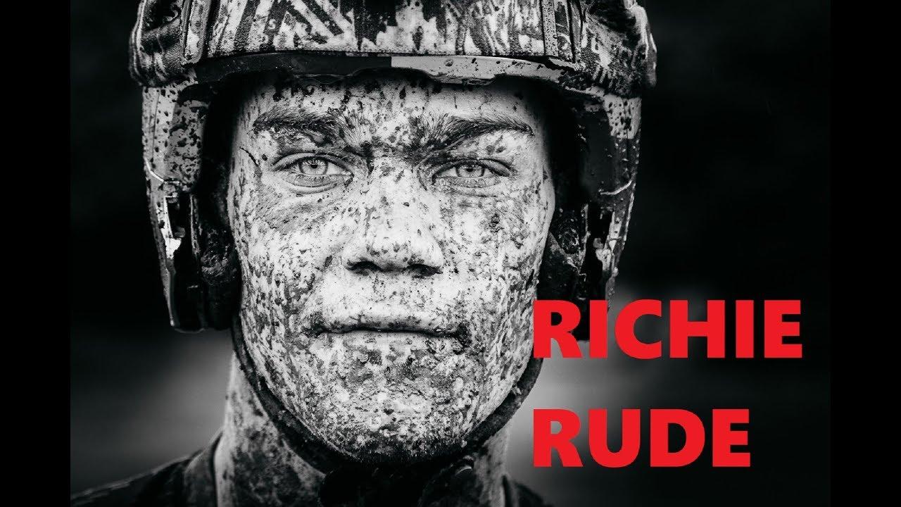 Leggende della MTB: Richie Rude