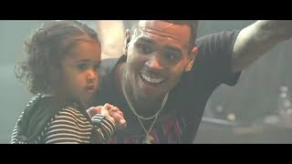 Chris Brown - Can't Say No (Royalty Music Video)