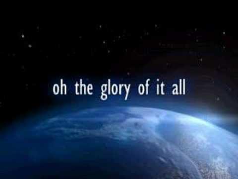 Música Glory Of It All