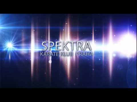 Karate klub Spektra Praha - Promo klip