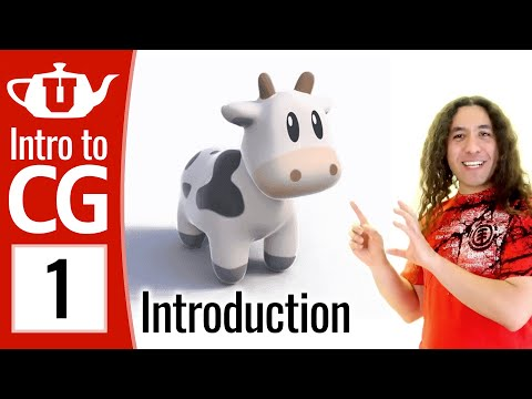Intro to Graphics 01 - Introduction - YouTube