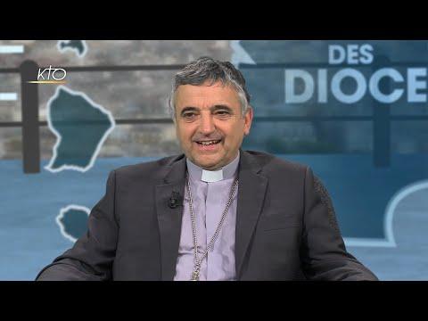 Mgr Dominique Lebrun - Diocèse de Rouen