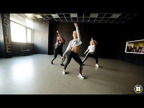 , title : 'Iggy Azalea - Team | Jazz Funk by Marina Moiseeva  | D.side dance studio'