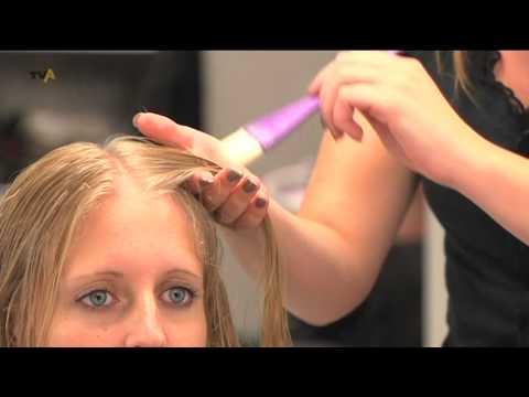 Vom Haarausfall nach dem Aufwaschen