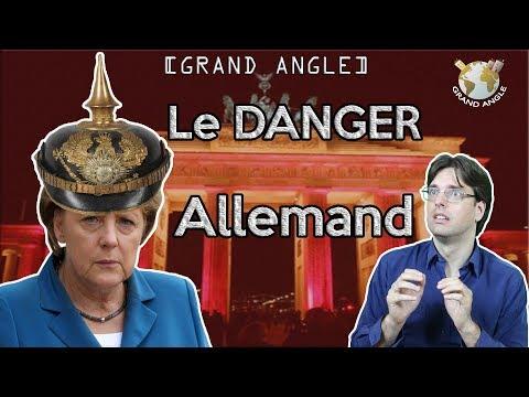 L'excédent commercial allemand, un danger pour l'euro ?
