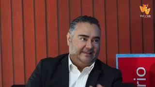 Las Chicas V&V entrevistan a Arturo Hernández Davy