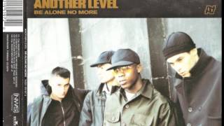 Another Level feat. Jay-Z - Be Alone No More