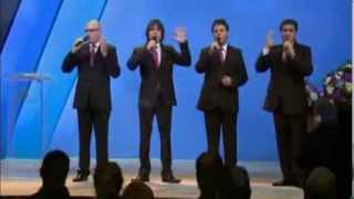 'El Rey ya viene' - Adoración Cuarteto Vocal