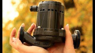 Циркуляционный насос Lowara TLC 25-4L от компании ПКФ «Электромотор» - видео 1