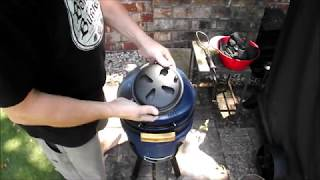 Review Of 15 Inch Kamado Ceramic Grill