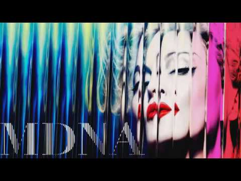 Madonna - Girl Gone Wild (Lawrence Dj Remix) [New Song 2012]