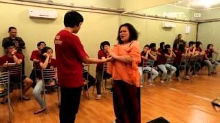 NEZ Academy Drop Out - Episode 1 part 1
