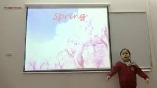 [WSI] B2.2 Ngọc Ánh - Presentation level 1